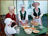 Colonial cooking 6