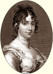 Dolley Madison the