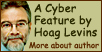 Hoag Levins Home Page
